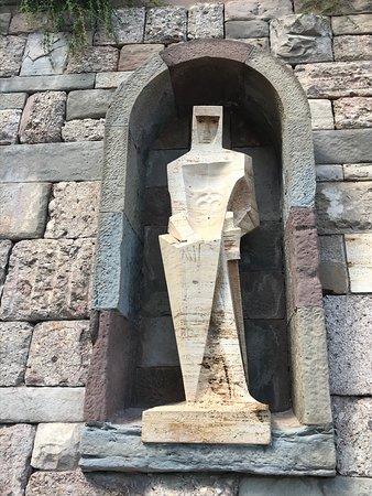 Montserrat, إسبانيا: монсеррат