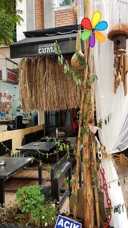 Cafe Cuma