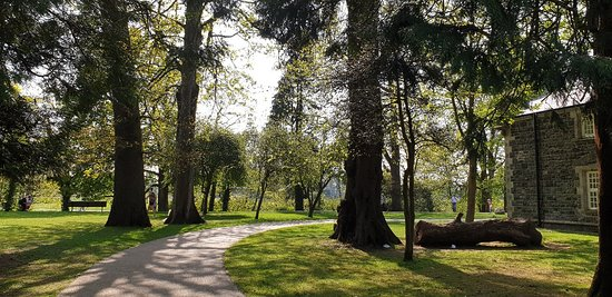 Antrim Castle Gardens Image