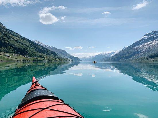 Hardangerfjordactive