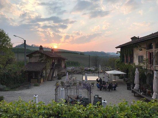 Weekend in Piemonte