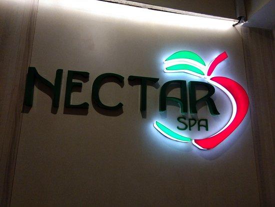 Forfait Nectar Eco-Spa
