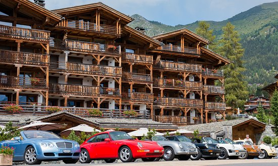 La Cordee des Alpes