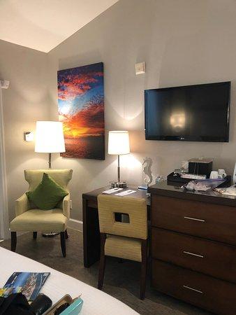 Comfy & great location