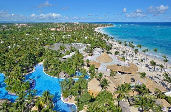 Paradisus Punta Cana Casino