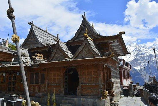 Narayan-Nagini Temple