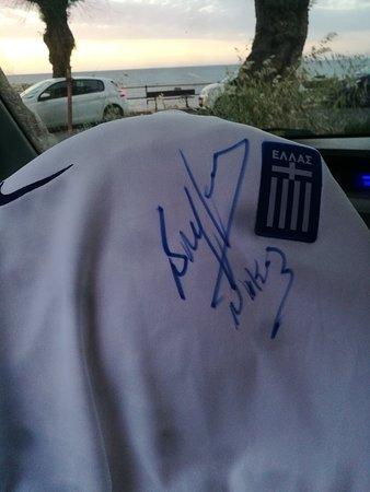185e952015 Greek National Football Museum (Chania): AGGIORNATO 2019 - tutto ...