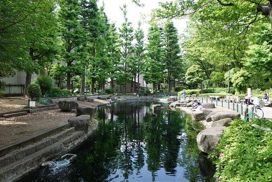 Arakawa, Japan: 荒川公園
