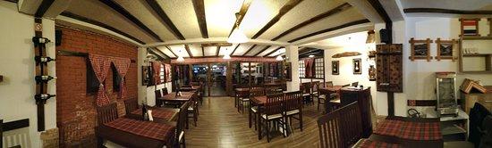 Dolno Konjsko, Cộng hòa Macedonia: Gostilnica Grne