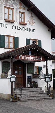 Hechendorf am Pilsensee照片