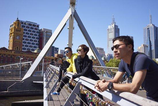 City Unscripted Melbourne