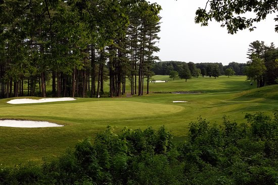 Stow, MA: North Course