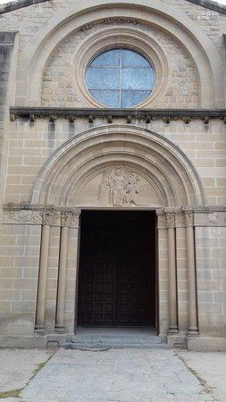 Esglesia de Sant Esteve