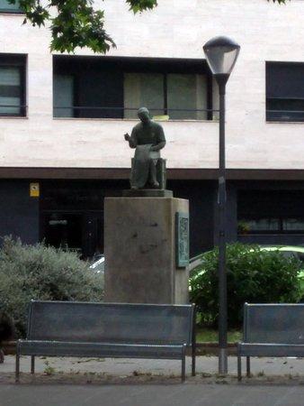 Monumento al Sastre