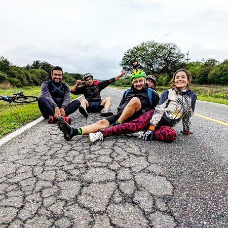 "Province of Tucuman, Argentine : Hermosos paisajes para pedalear en ""la vuelta de los 100 km""  #sanmigueldetucuman #sanjavier #tapia #elcadillal #Tafíviejo #friends"