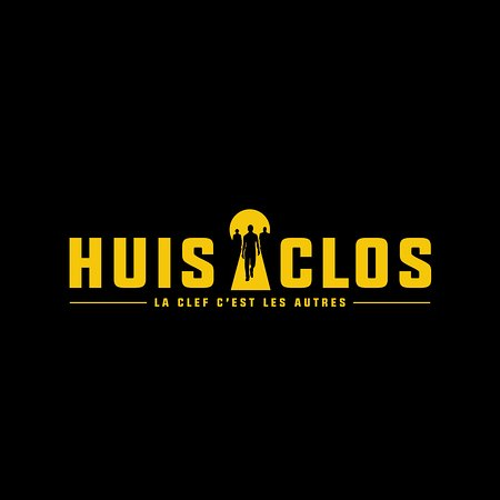 Huis Clos - Escape Game