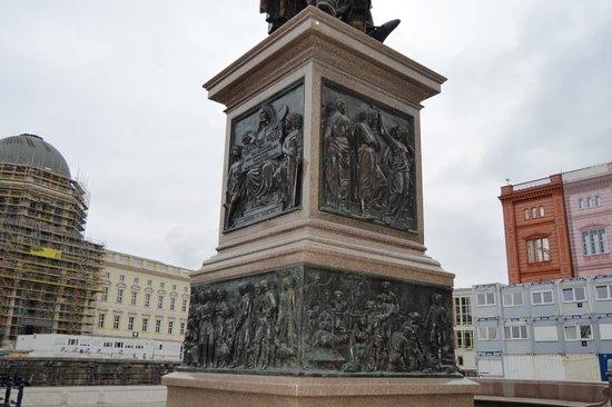 Denkmal Albrecht Thaer