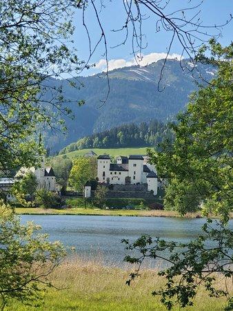 Pongauer Heimatmuseum Schloss Goldegg