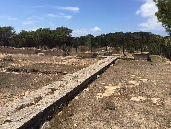 Castellum Romanum de Can Blei