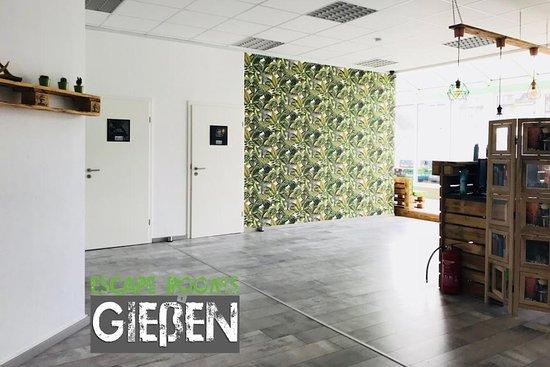 Escape Rooms Gießen