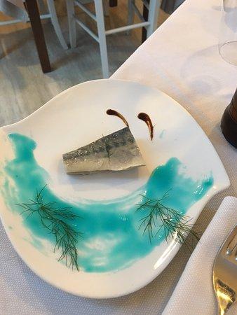 Osteria del Pescatore Photo