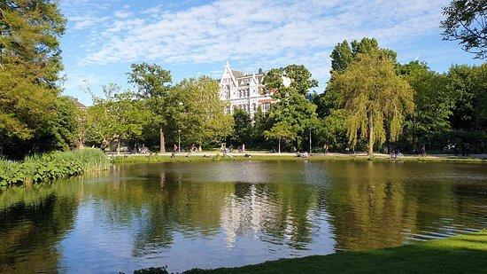 حديقة فونديل بارك