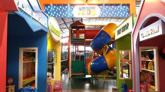 BH Mercado Kids