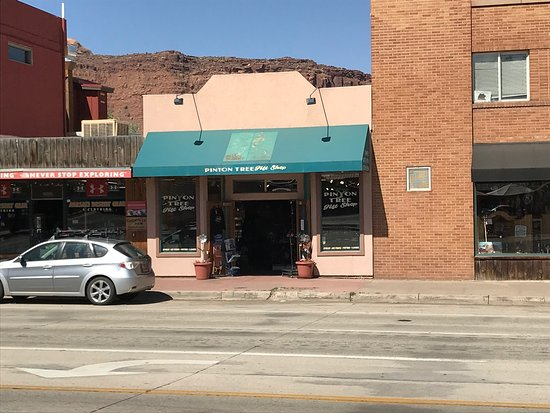 Pinyon Tree Gift Shop Moab 2019 All You Need To Know Before You Go With Photos
