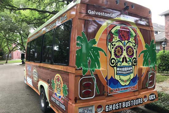 Galveston Experience Company
