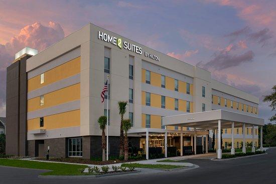 Home2 Suites by Hilton Lakeland