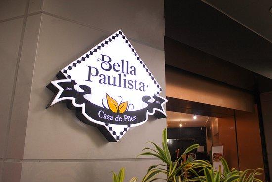 747cdac19 Bella Paulista Casa de Pães, São Paulo - Comentários de restaurantes ...