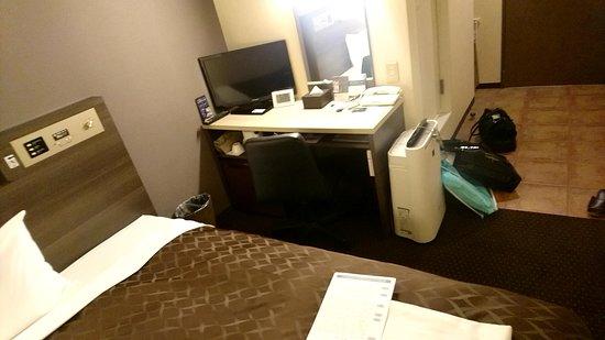 Sanco Inn Nagoya Shinkansenguchi, hôtels à Nagoya