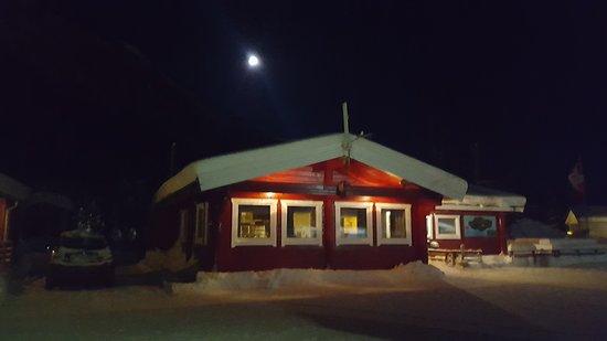 Bilde fra Troms