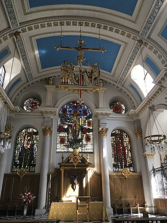 St  Mary-le-Bow (London) - Book in Destination 2019 - All You Need
