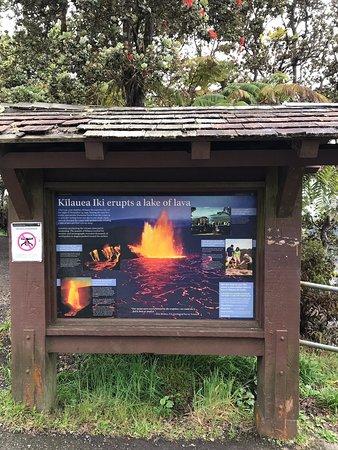 Foto de Volcán