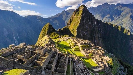 Cali Peru Adventure