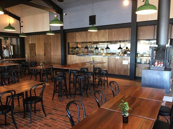 Nagambie Brewery & Distillery