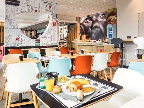 Ibis Rennes Centre Gare Sud  52    U03366 U03368 U0336