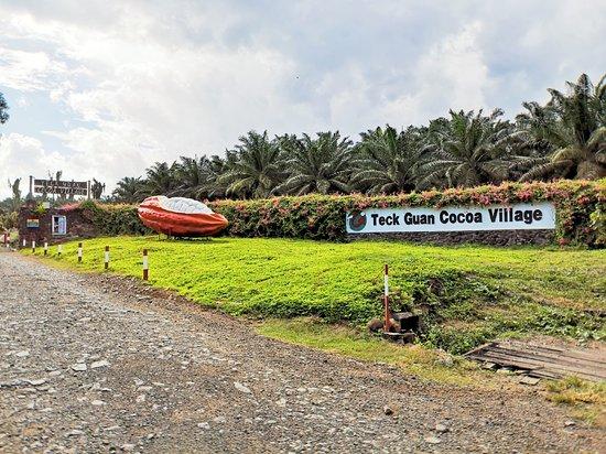 Teck Guan Cocoa Village