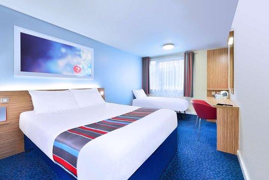 Travelodge Southport Hotel