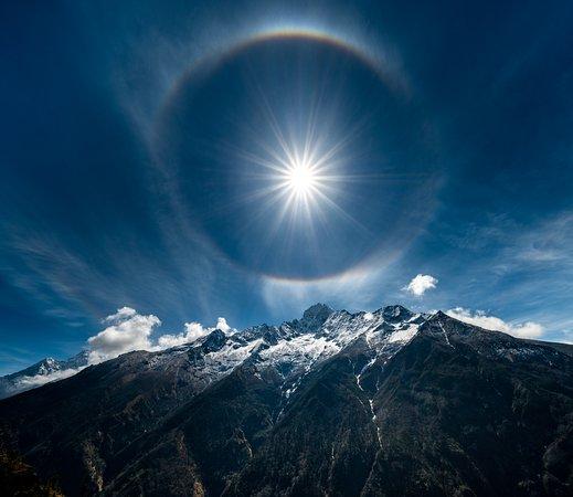 Everest Circuit & Cho La Pass ~ NEPAL