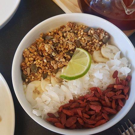 Fotografia de Nola Kitchen