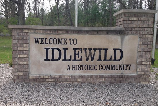 Historical Idlewild Tours and Services, LLC