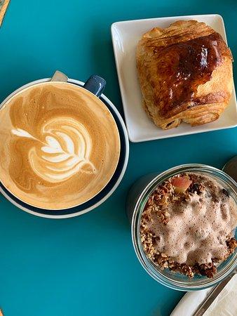 Leckerer Kaffe, gutes Frühstück & Instagramfreundlich ;-)