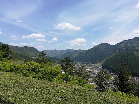 Gujo Hachiman Castle – fénykép