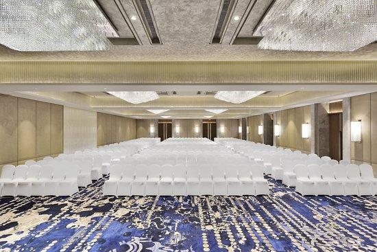 فورتيون لاندمارك إندور: Meeting room