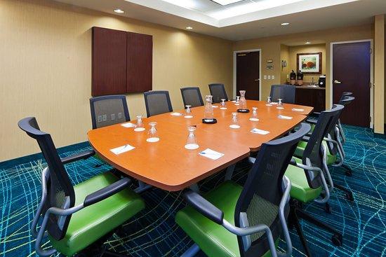 SpringHill Suites Denver North/Westminster: Meeting room