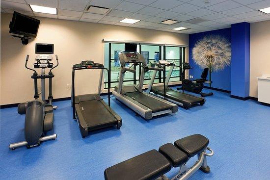 SpringHill Suites Denver North/Westminster: Recreation