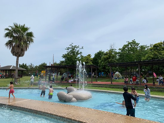 Higata Yoka Park