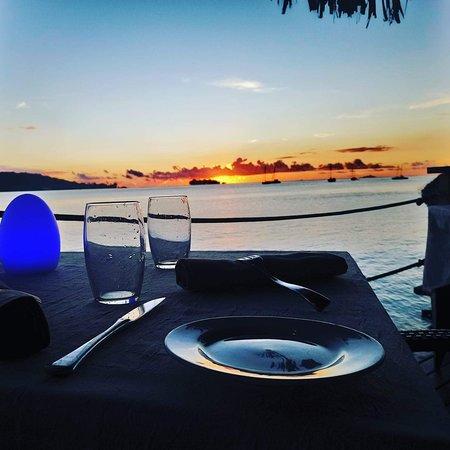 St James Bora Bora